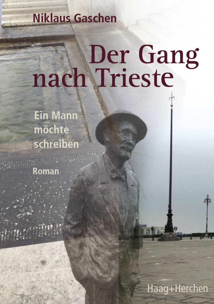 Der Gang nach Trieste als Buch