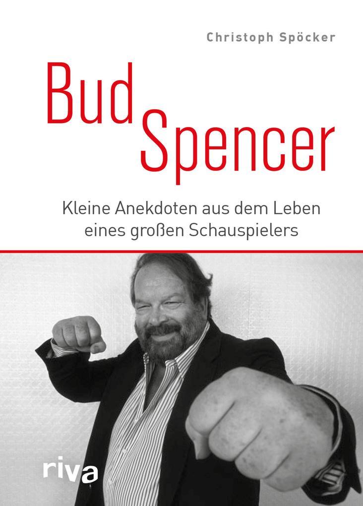 Bud Spencer als Buch