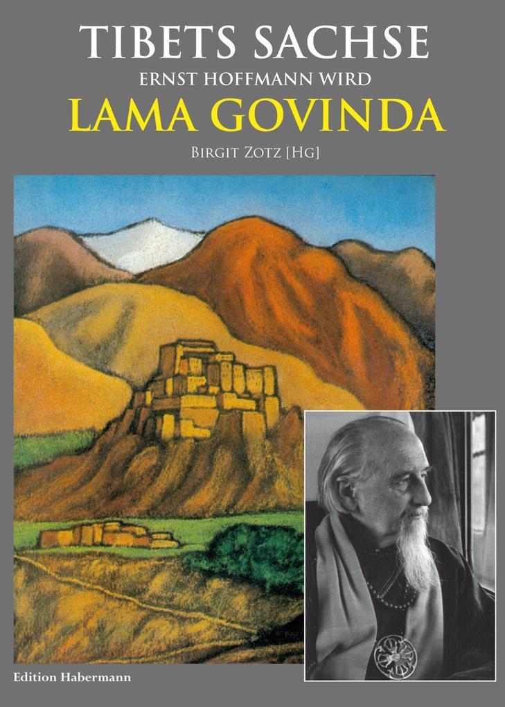 Tibets Sachse als eBook