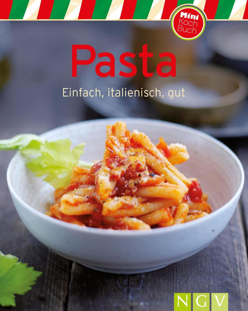 Pasta als eBook epub
