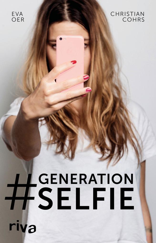 Generation Selfie als Buch