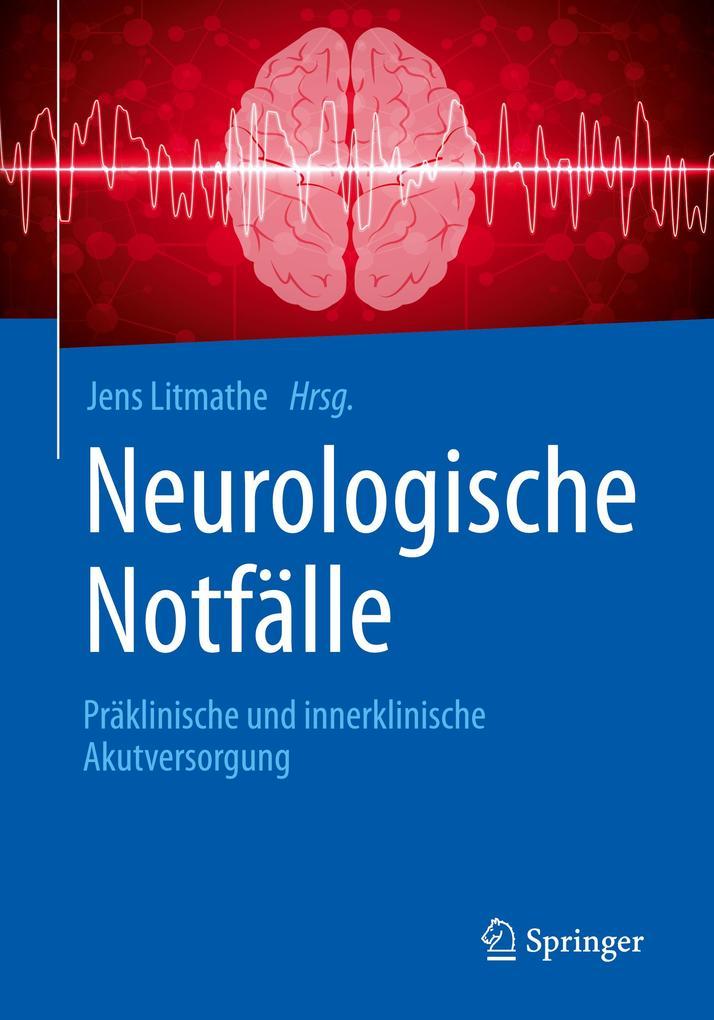 Neurologische Notfälle