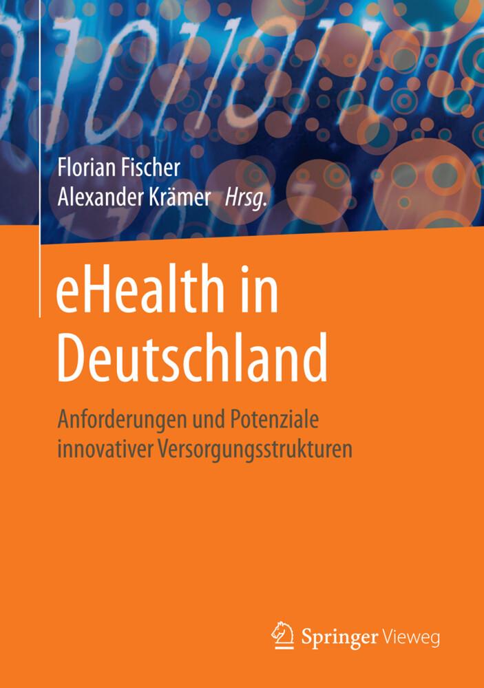 eHealth in Deutschland als Buch