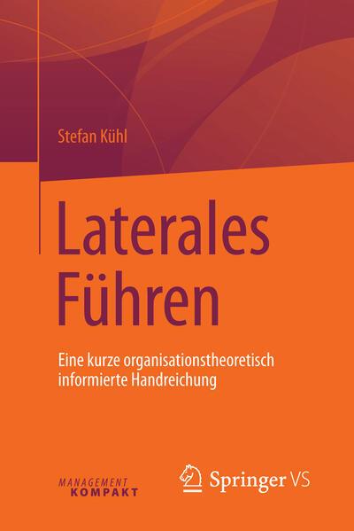 Laterales Führen als Buch