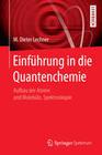 Einführung in die Quantenchemie
