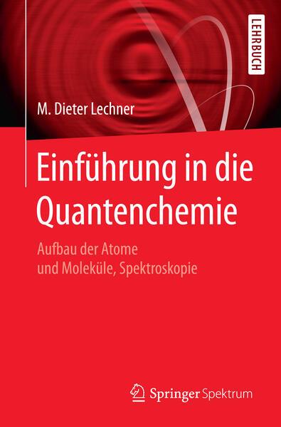 Einführung in die Quantenchemie als Buch
