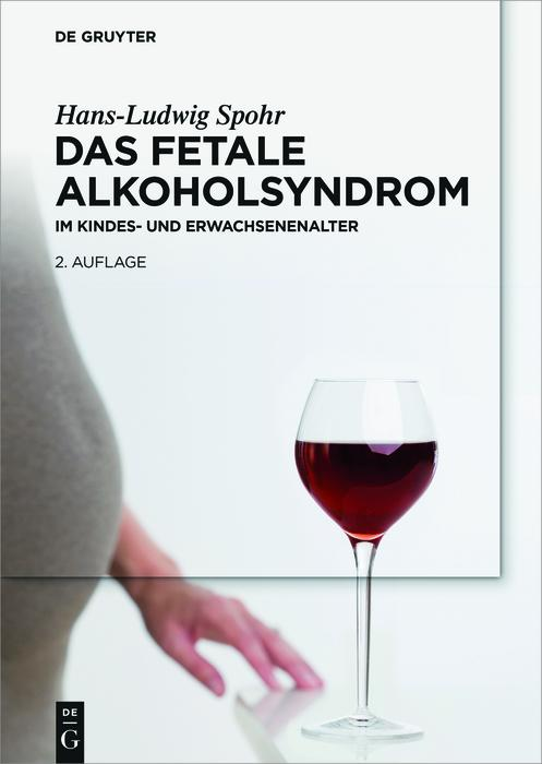 Das Fetale Alkoholsyndrom als eBook