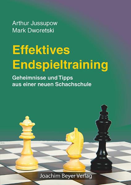 Effektives Endspieltraining als Buch