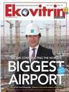 Ekovitrin BIGGEST AIRPORT