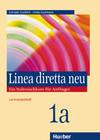 Linea diretta neu 1 A. Lernvokabelheft