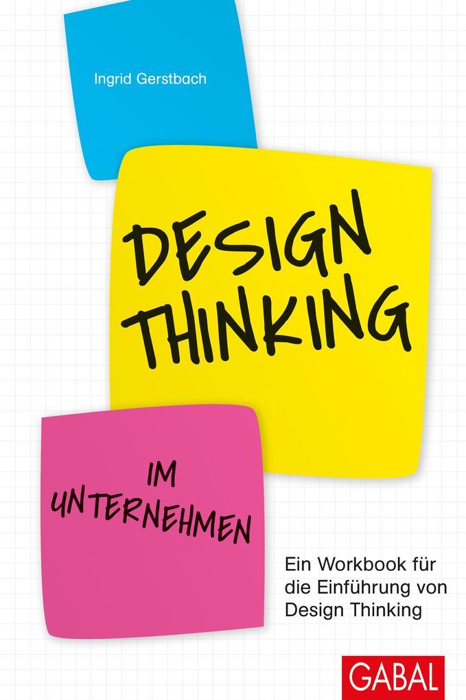 Design Thinking im Unternehmen als eBook