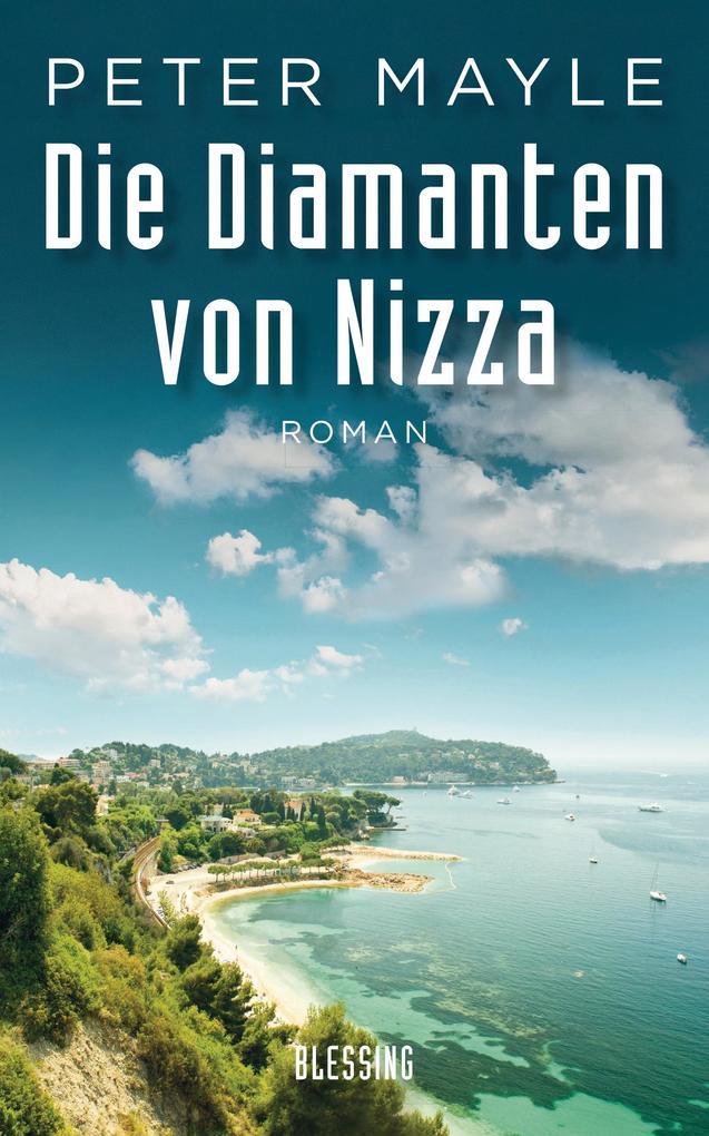 Die Diamanten von Nizza als eBook