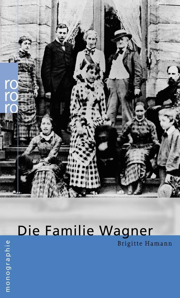 Die Familie Wagner als Taschenbuch