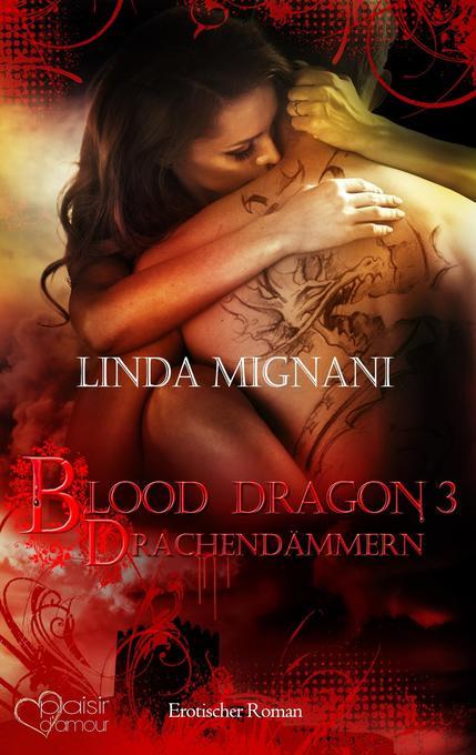 Blood Dragon 3: Drachendämmern als Buch