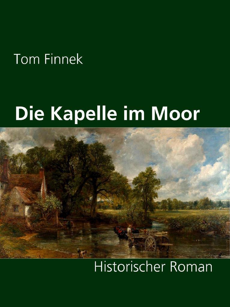 Die Kapelle im Moor als eBook