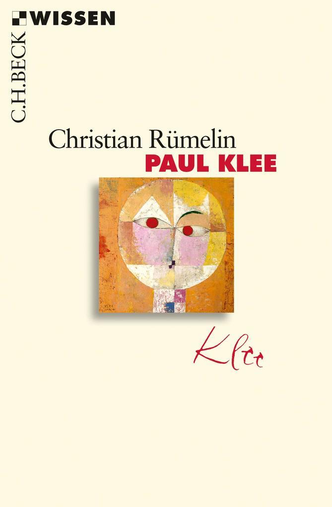 Paul Klee als eBook