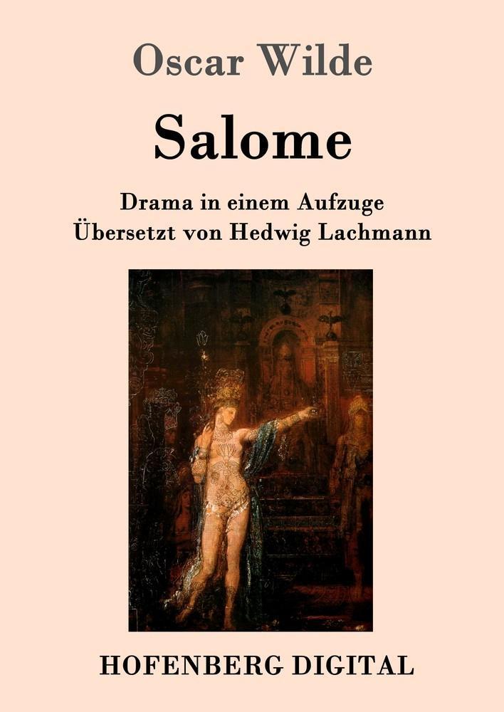 Salome als eBook