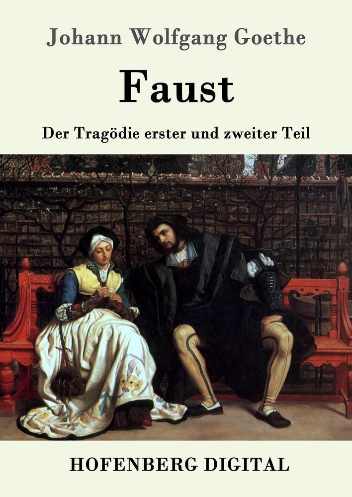 Faust als eBook