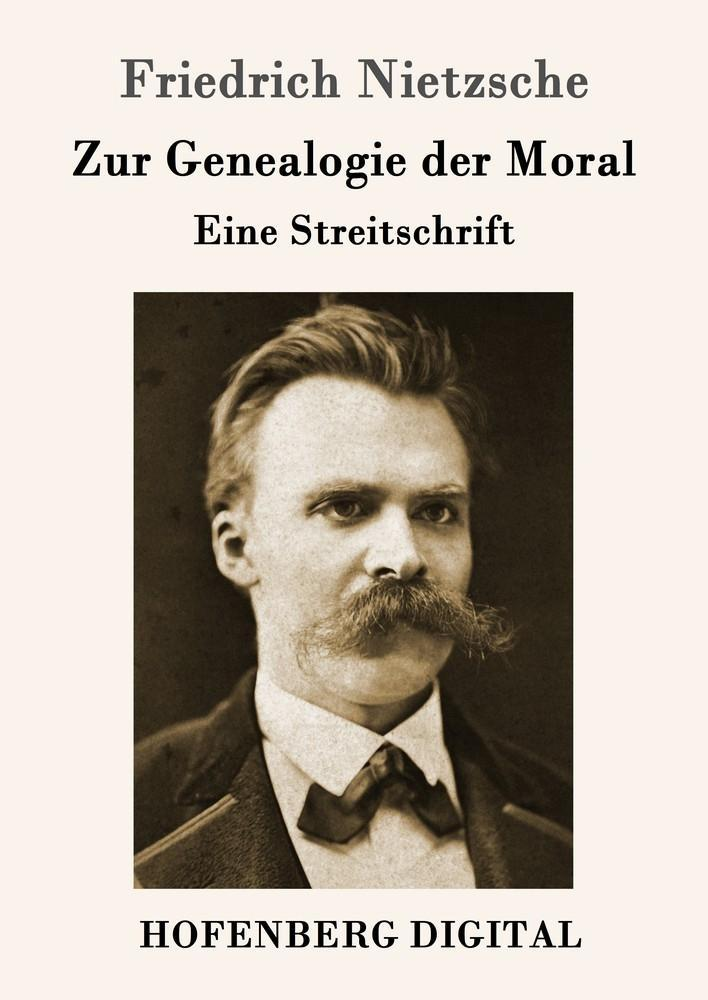 Zur Genealogie der Moral als eBook
