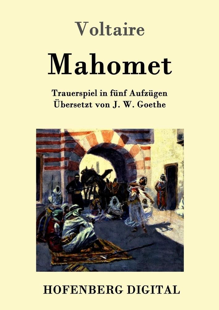 Mahomet als eBook