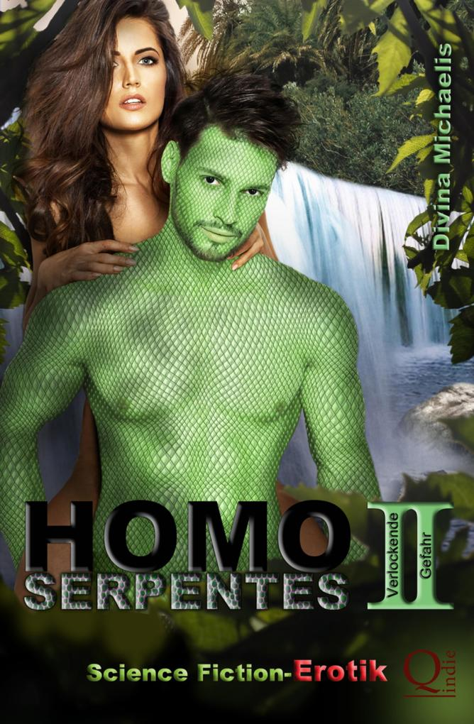 Homo Serpentes II als eBook
