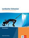 Lambacher Schweizer für die Fachhochschulreife. Mathematik für Berufskollegs II. Schülerbuch
