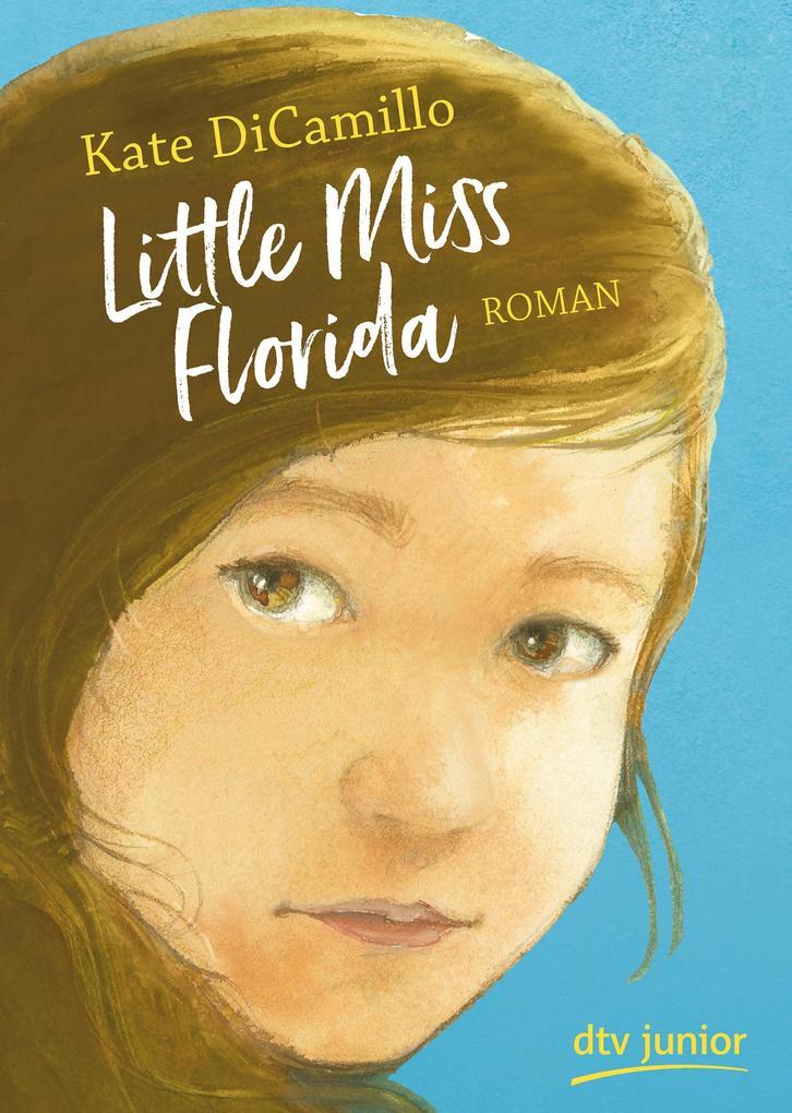 Little Miss Florida als eBook