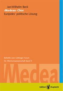 Medeas Chor als eBook