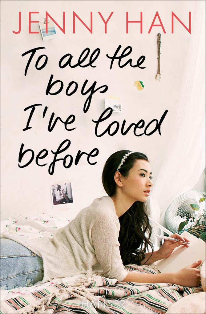 To all the boys I've loved before als eBook