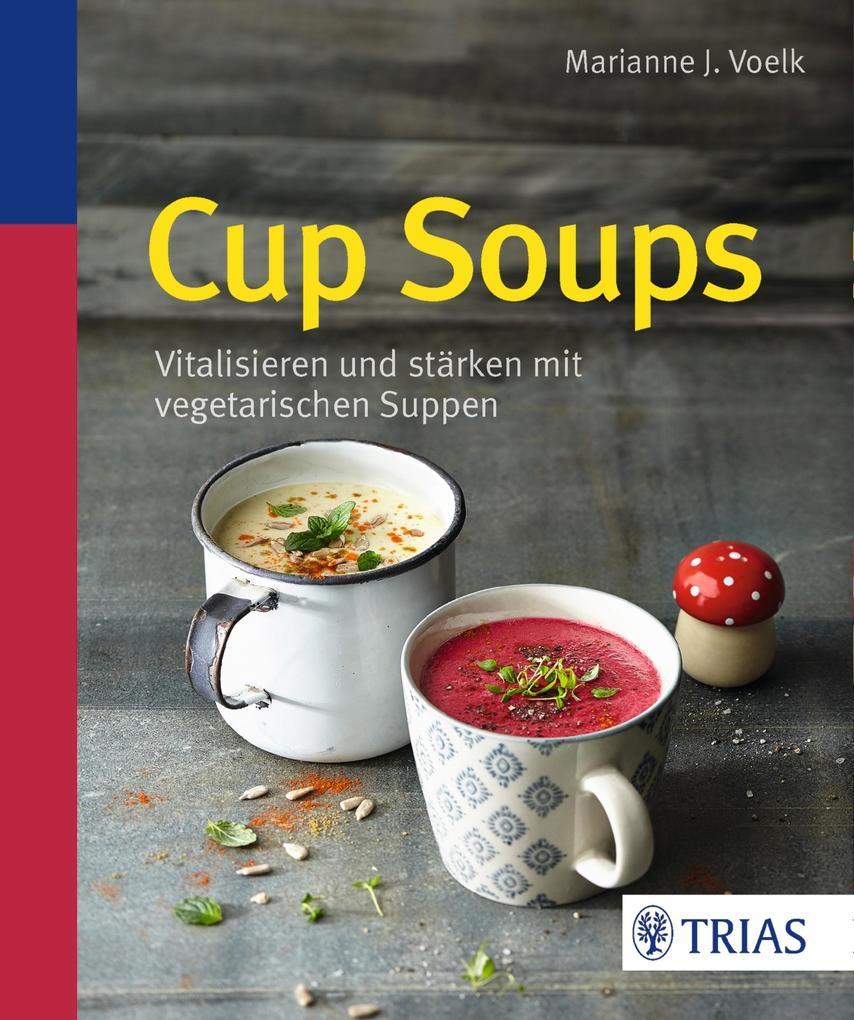Cup Soups als eBook
