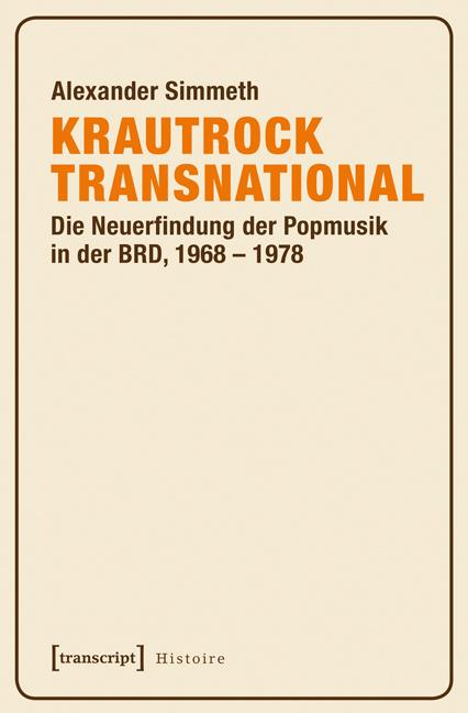 Krautrock transnational als eBook pdf