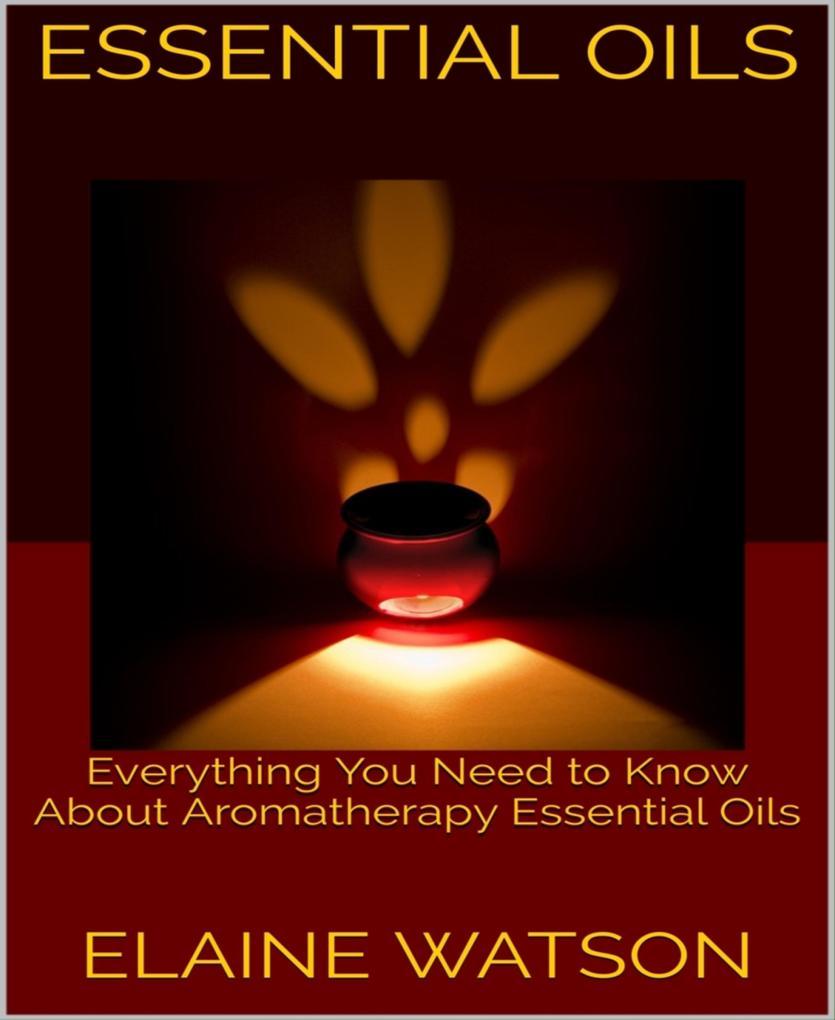 Essential Oils als eBook