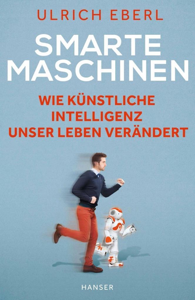 Smarte Maschinen als eBook