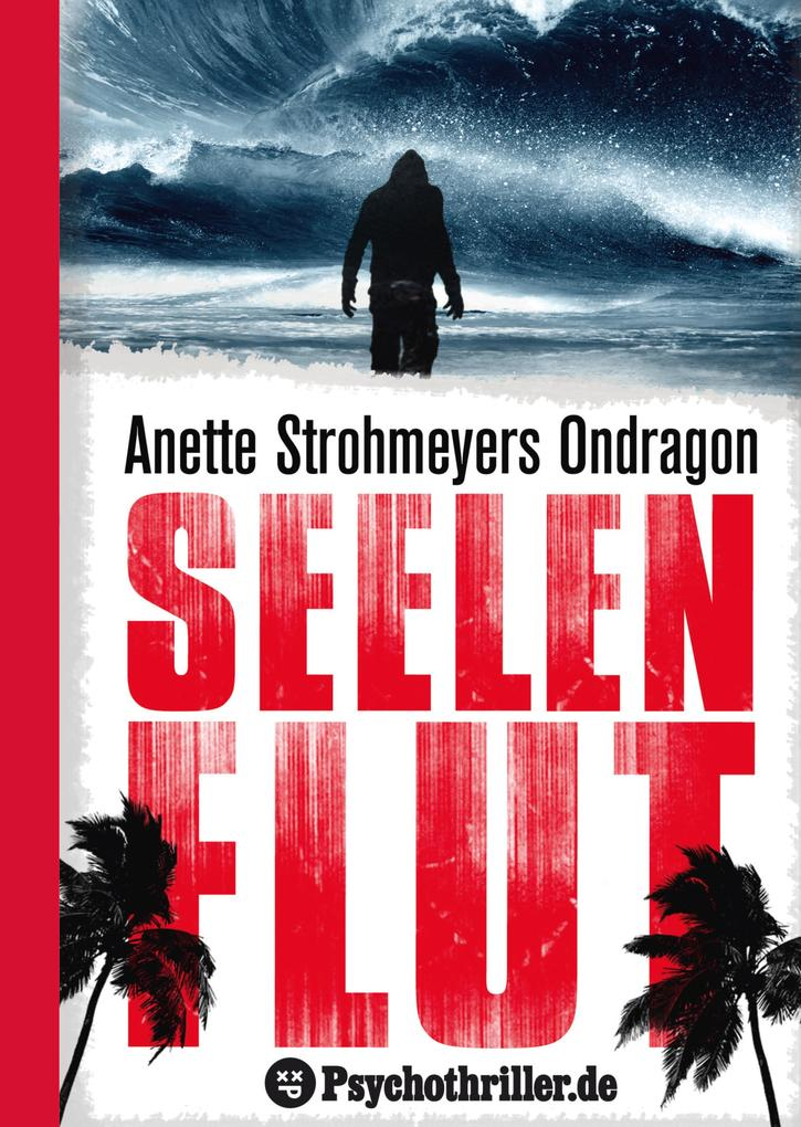 Ondragon 4: Seelenflut als eBook