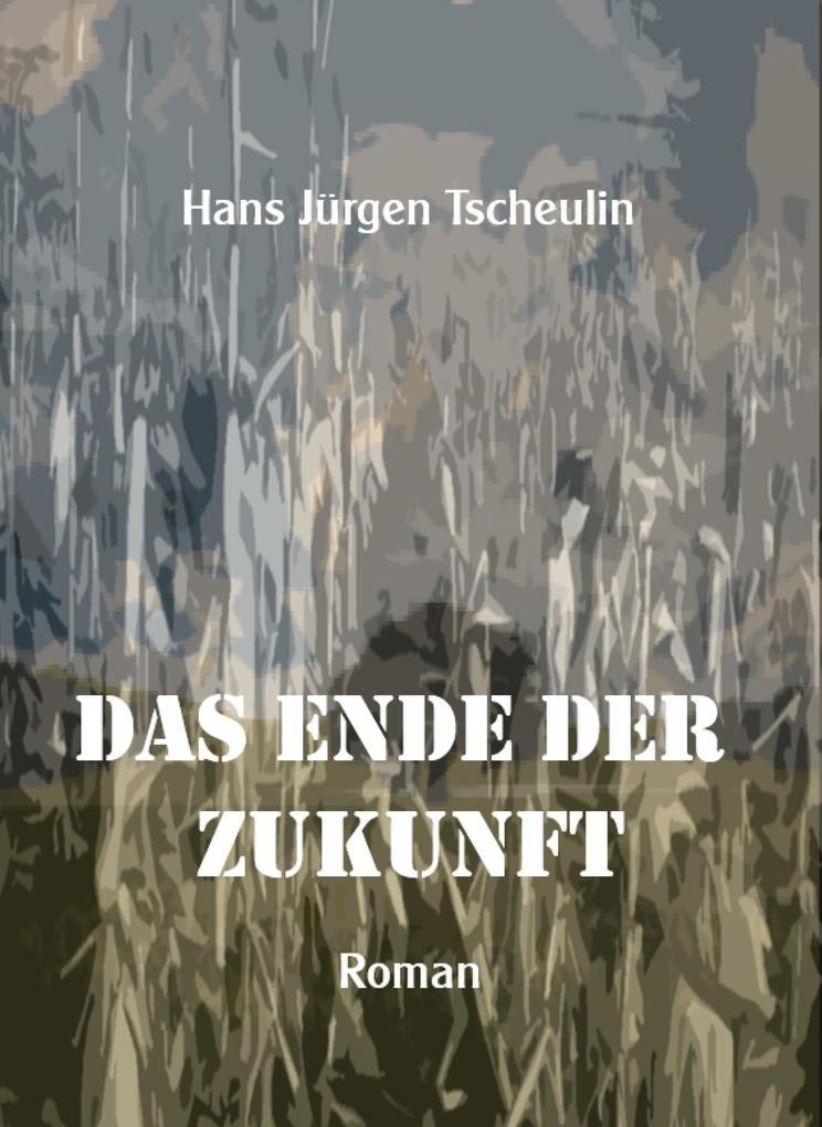 Das Ende der Zukunft als eBook