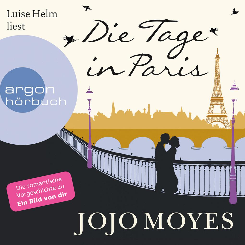 Die Tage in Paris als Hörbuch Download