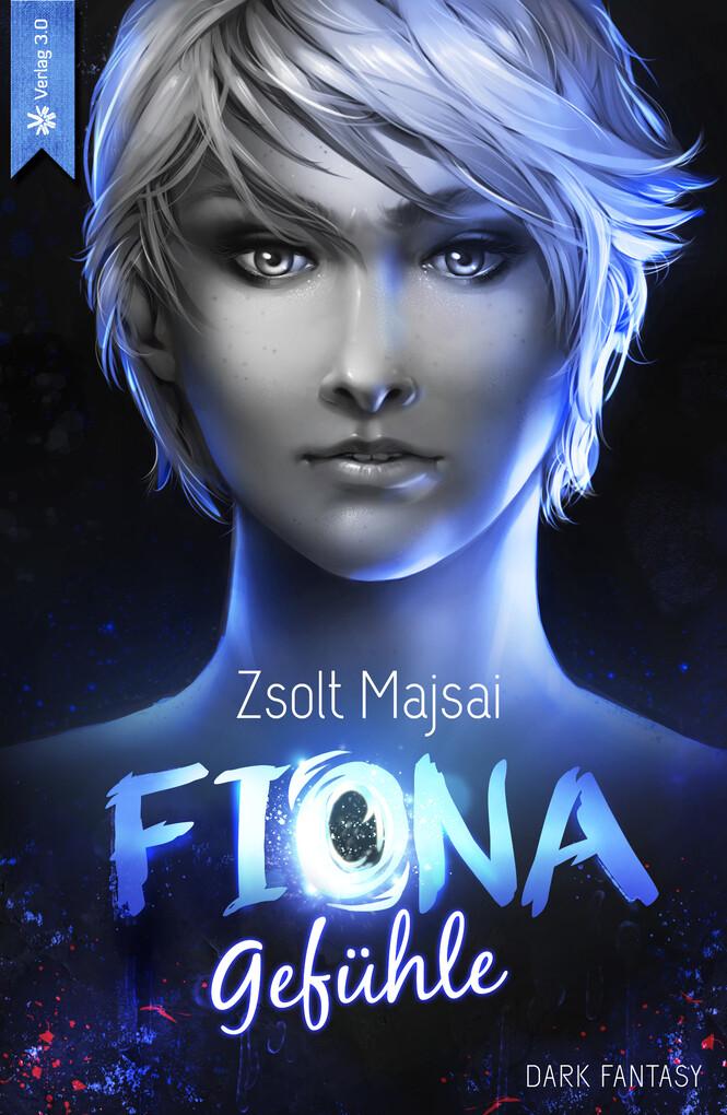 Fiona - Gefühle als eBook epub