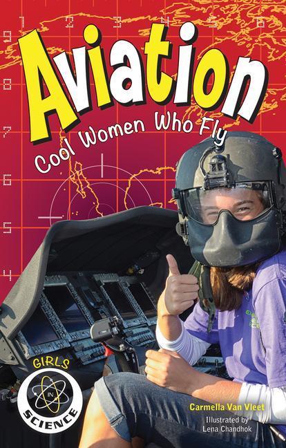 Aviation: Cool Women Who Fly als Taschenbuch