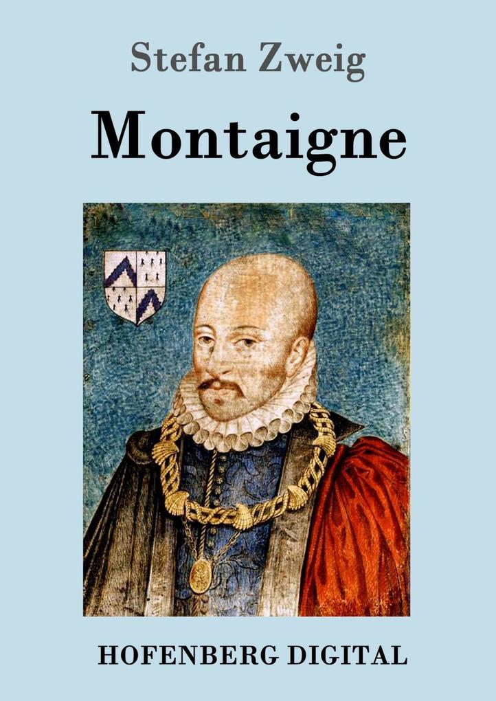 Montaigne als eBook epub