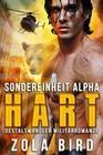 Sondereinheit Alpha - HART: Gestaltwandler Militärromanze (Bärenwandler Military Romance Deutsch, #1)