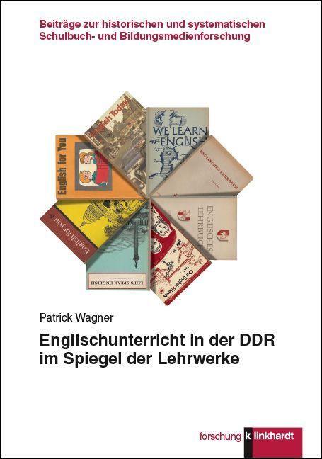 Englischunterricht in der DDR im Spiegel der Lehrwerke als Buch