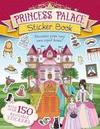 Princess Palace Sticker Book: Decorate Your Very Own Royal Home!