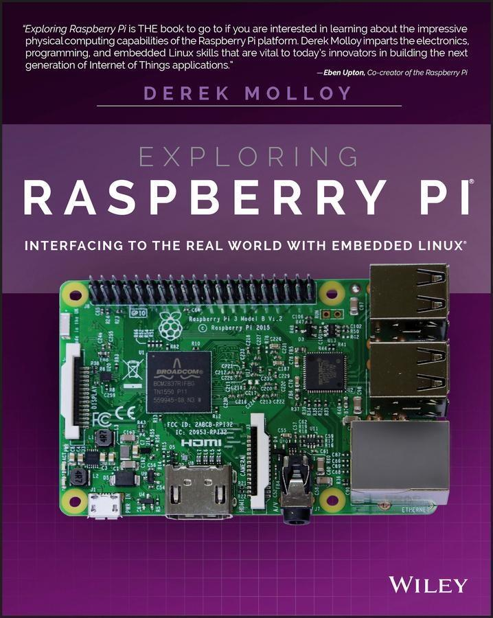 Exploring Raspberry Pi als eBook