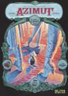 Azimut 03. Die Flusspferdmenschen des Nihil