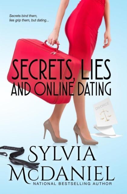Secrets, Lies, and Online Dating als Taschenbuc...