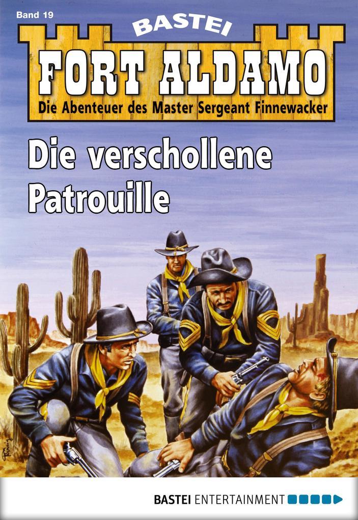 Fort Aldamo - Folge 019 als eBook von Frank Cal...