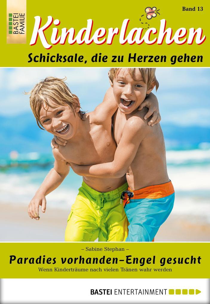 Kinderlachen - Folge 013 als eBook