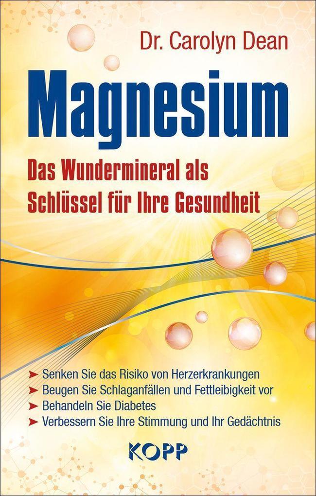 Magnesium als Buch