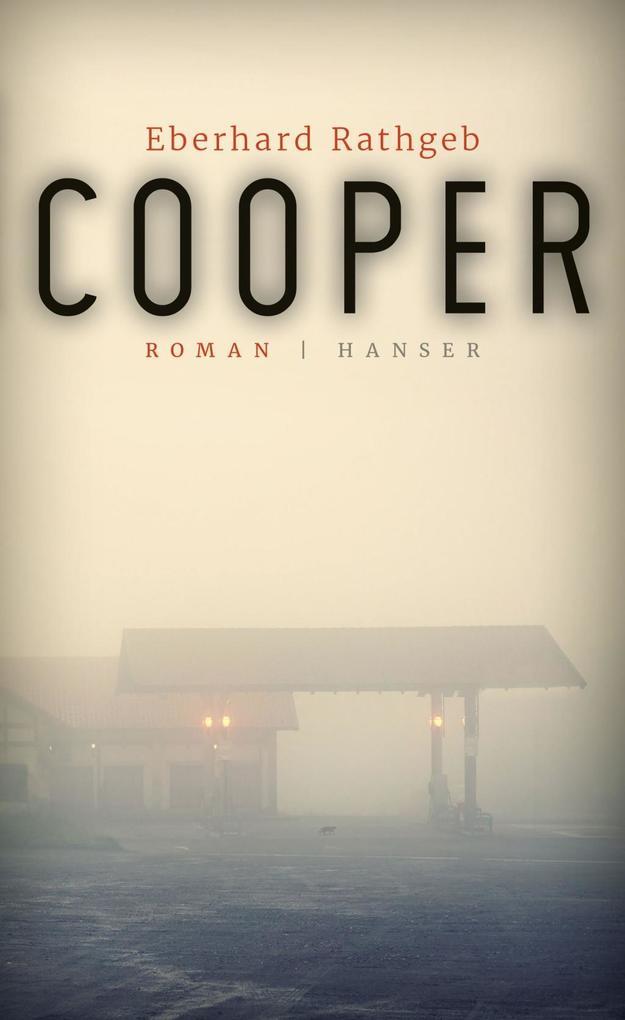 Cooper als eBook