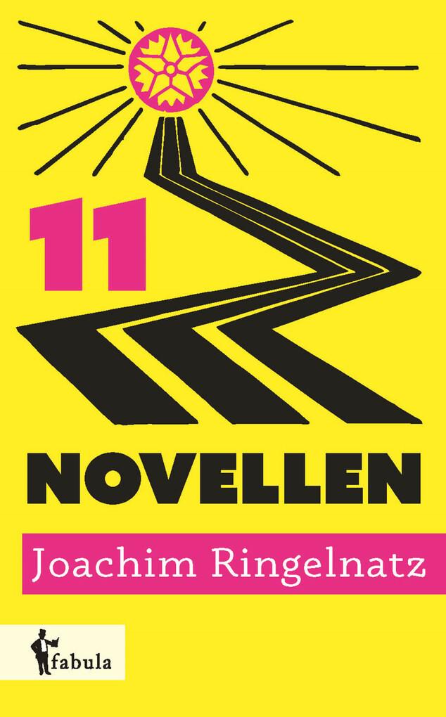 11 Novellen als eBook